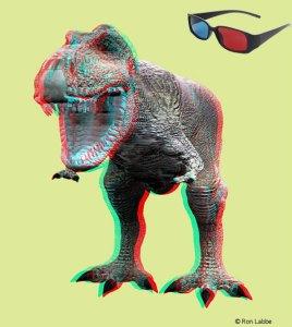 3dDinosaur