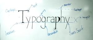 typographynotes