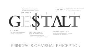 Gestalt-Principles