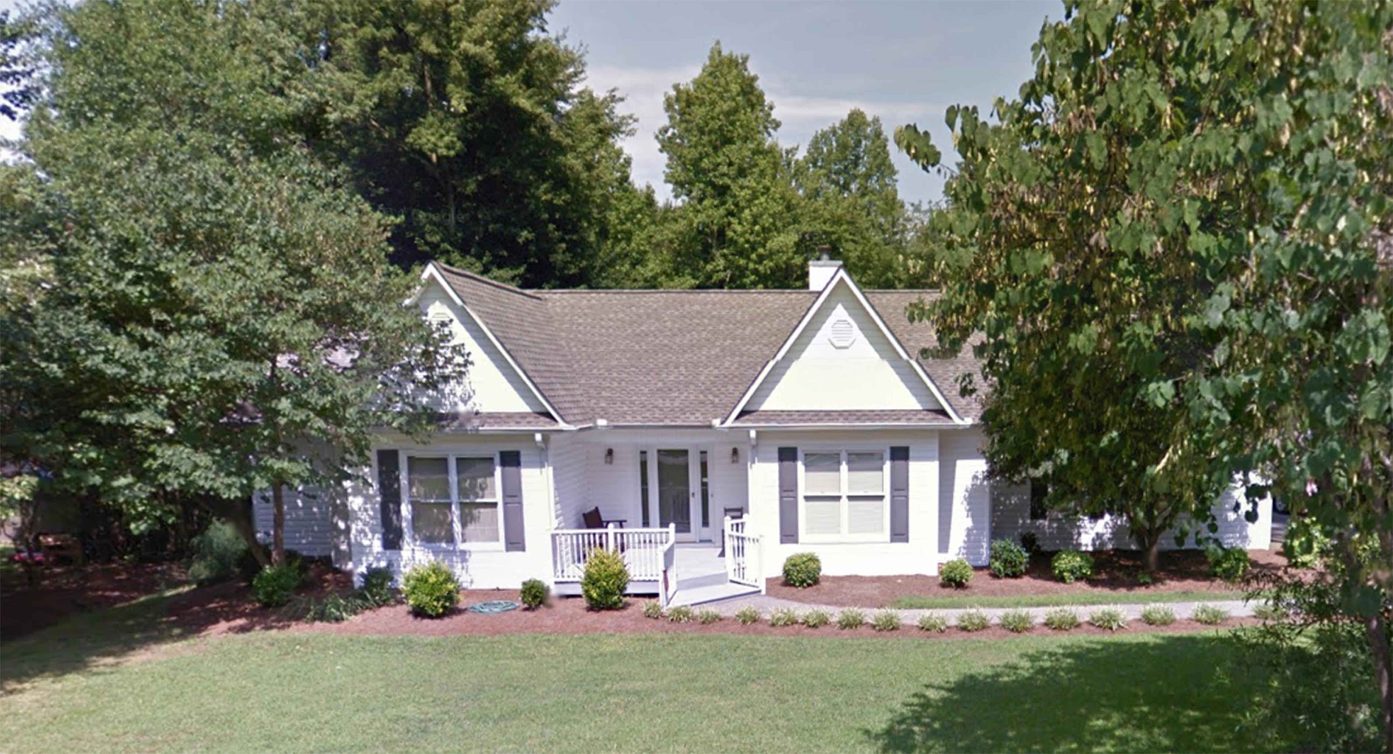 Digital painting digital art design blog for Digitally paint your house