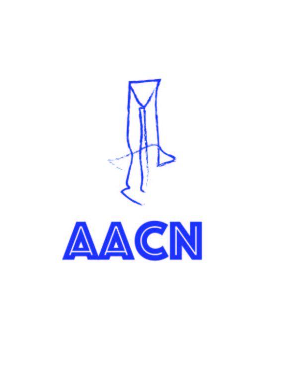 aacn logo designs